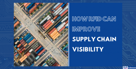 How RFID can improve supply chain visibility