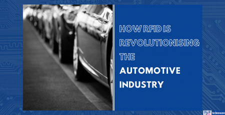 How RFID is revolutionising the automotive industry