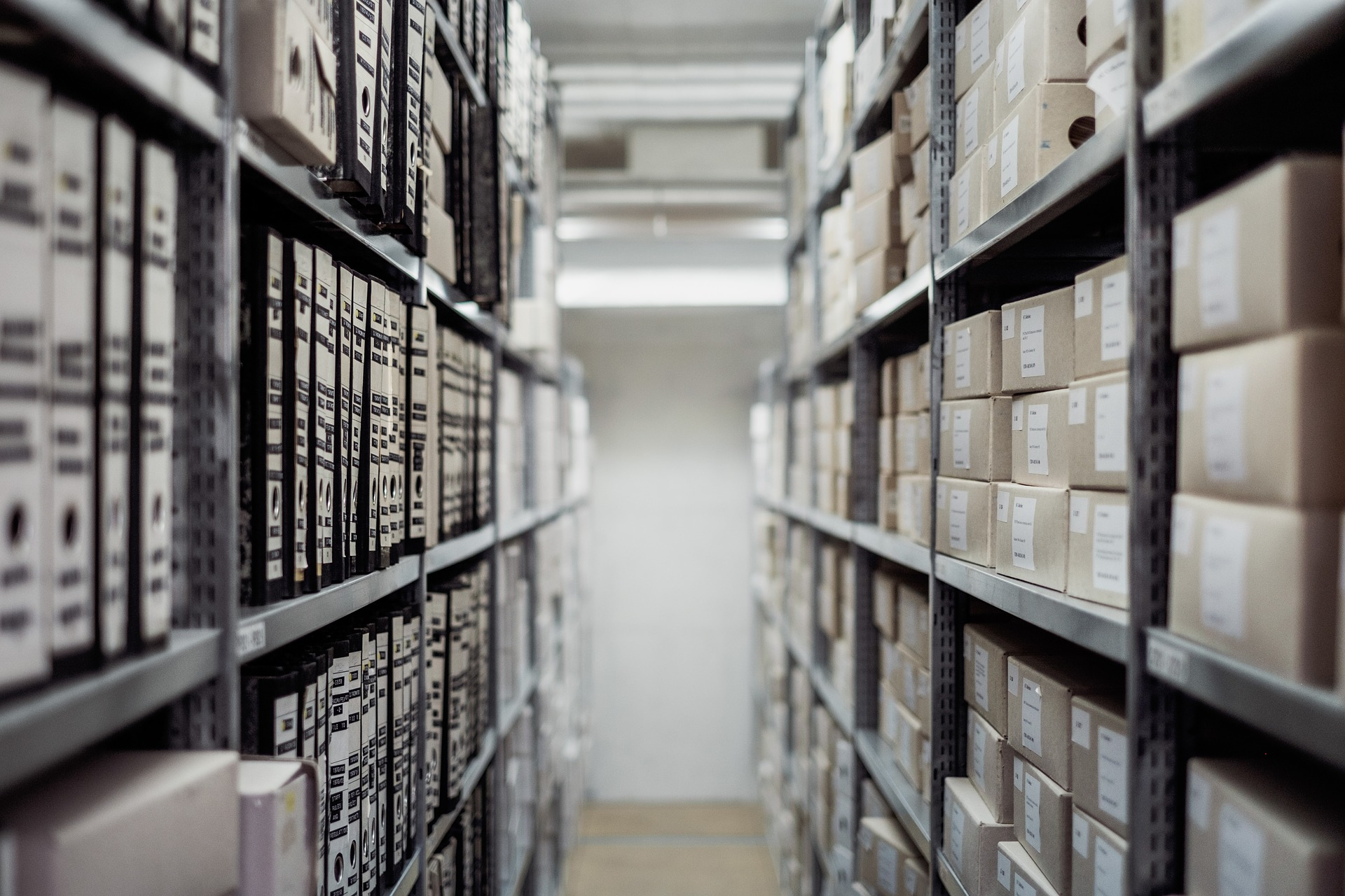 RFID Retail Inventory Management - How it Functions in a Warehouse