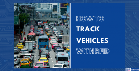 RFID for vehicle tracking