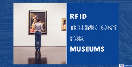 RFID technology in museums