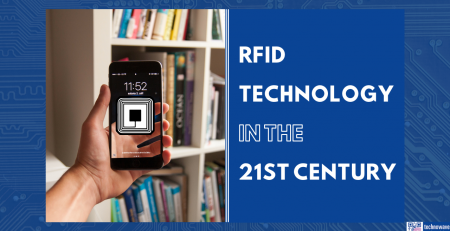RFID technology in the 21st century