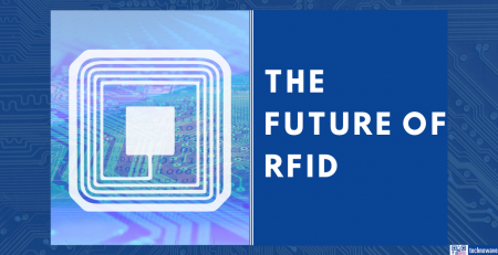 The future trends of RFID