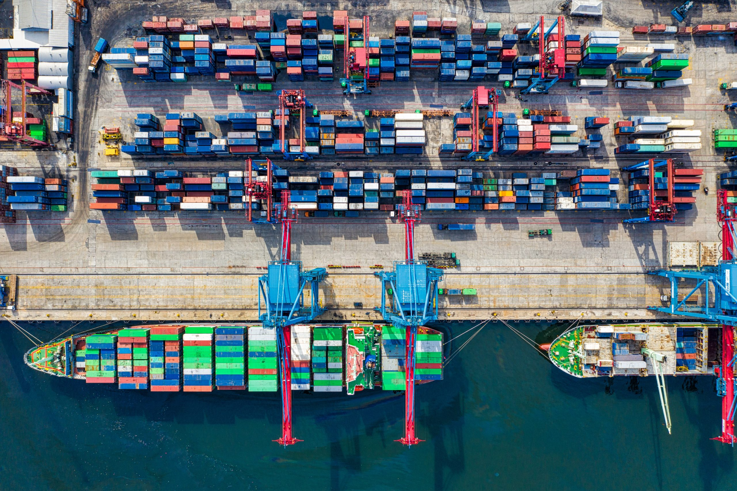 Transforming supply chain visibility with RFID technology