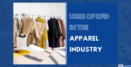 Uses of RFID in the apparel industry