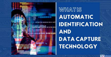 What is Automatic Identification and Data Capture technology